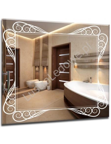 Lustra łazienkowe naszej produkcji
