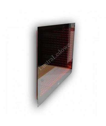 Lustro ledowe 3D LED