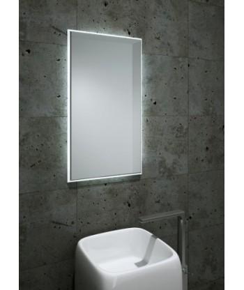 Lustro z oświetleniem 45x80