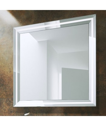 Lustro ledowe Torino Light 80x60